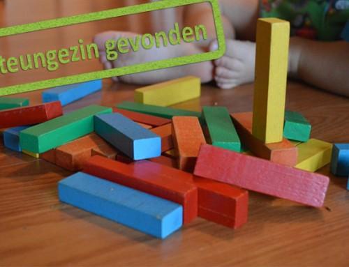 Steungezin gezocht voor moeder met zoontje van (bijna) 1 jaar uit Beverwijk