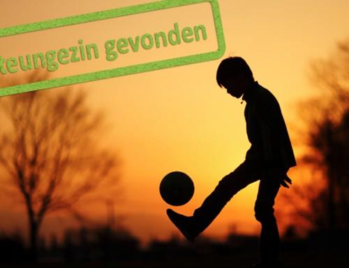 Gezin gezocht waar jongen (12) uit Santpoort-Zuid een weekend in de maand kan logeren!