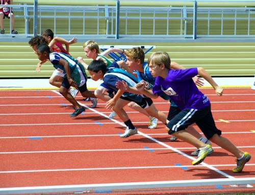 Steungezin gezocht voor sportieve jongen (11) met humor