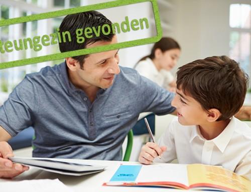 Wie wil 12-jarige Syrische jongen helpen met zijn schoolcarrière?