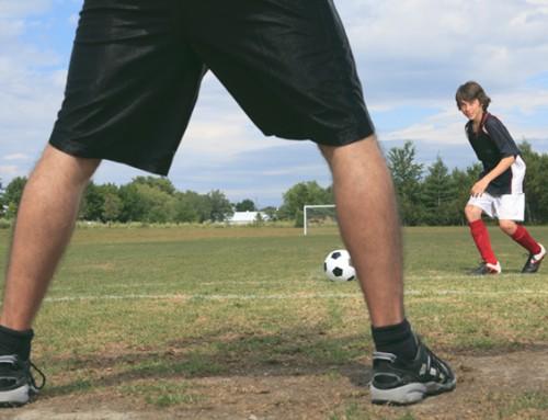 Rustig voetbalgezin gezocht voor jongen van 7 jaar
