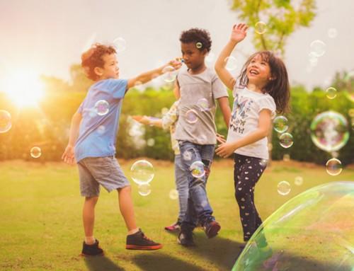 Leuk gezin gezocht voor vrolijke sportieve jongen van 8 jaar
