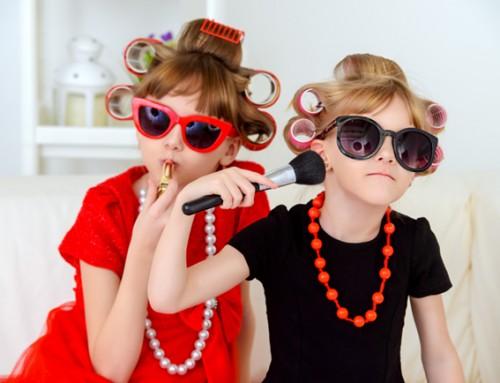 Weekend steungezin gezocht voor twee vrolijke meisjes van 7 en 10