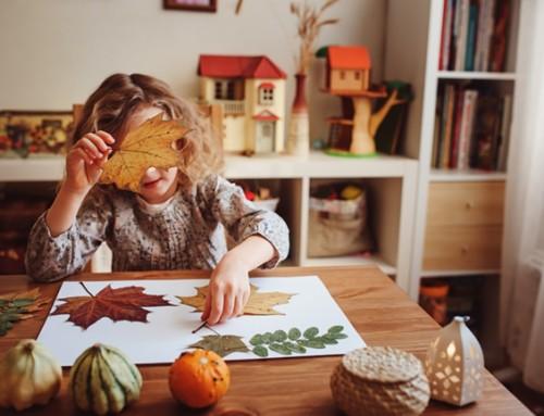 Gezelligheid en fijn samen spelen – meisje 7 jaar (A'dam-Noord)
