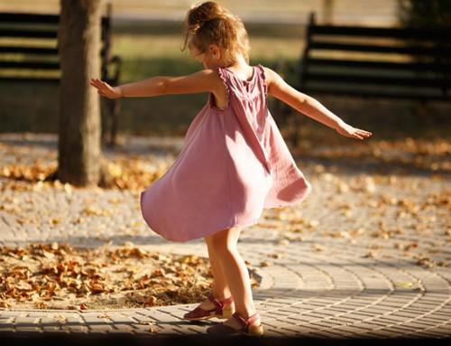Bij wie is vierjarige ondernemende kleuter welkom?