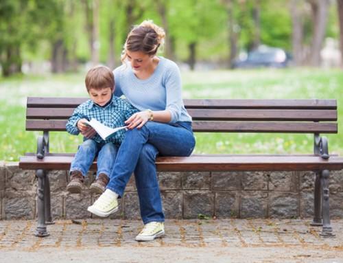 Ben jij heel zorgzaam voor je kinderen?