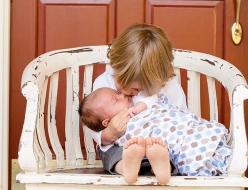 Liefdevol en rustig steungezin gezocht voor jong overbelast gezin uit Rhenen