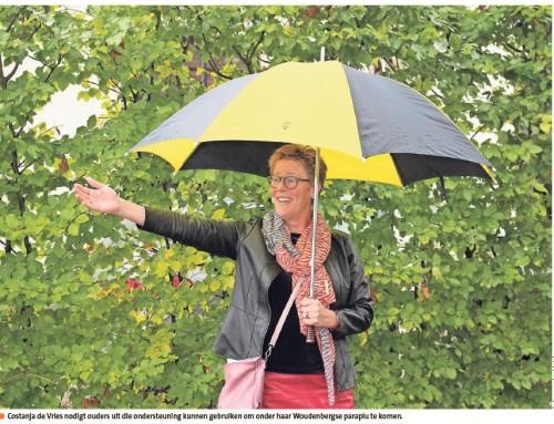 'Ik ben makelaar in buurvrouwen' – De Woudenberger