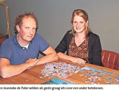 'Ouders zijn' in pittige tijden – De Woudenberger