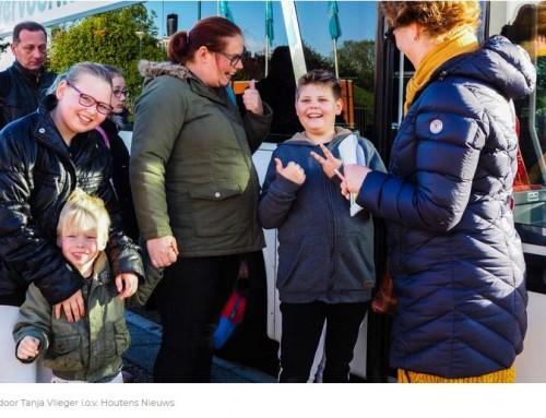 Buurtgezinnen / Gezinnen voor gezinnen – Eigen Houtje Magazine