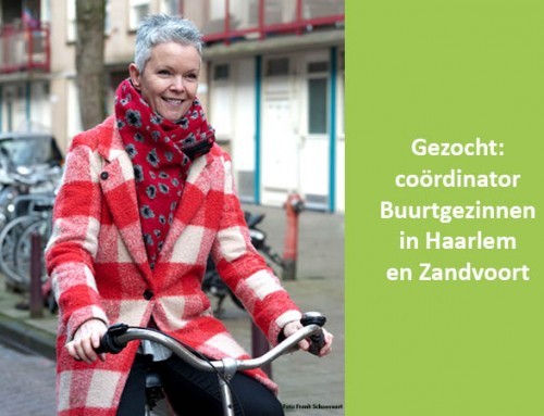 Coördinator Haarlem en Zandvoort