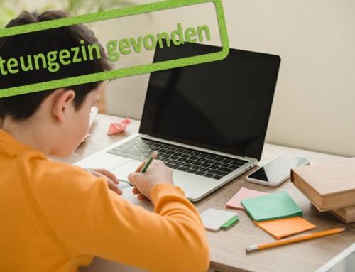 Gezocht: huiswerkbegeleiding voor twee Syrische jongens