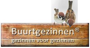 Buurtgezinnen Logo