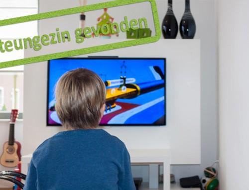 Ondernemend steungezin gezocht voor jongen van 7 jaar
