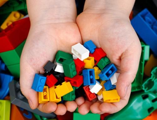 Wil jij samen lego bouwen met deze creatieve jongen van 10 jaar?