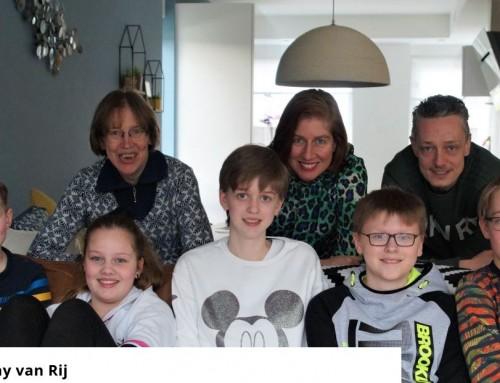 Het ene gezin helpt het andere gezin – Woerdense Courant