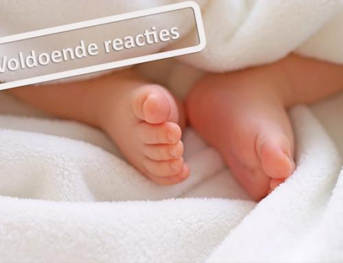 Welk steungezin wil deze baby van 4 maanden een 2e huis bieden?