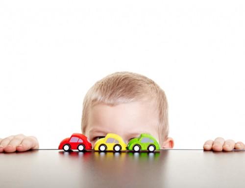 Steungezin gezocht voor een lief actief jongetje van 3 jaar in de Swetten