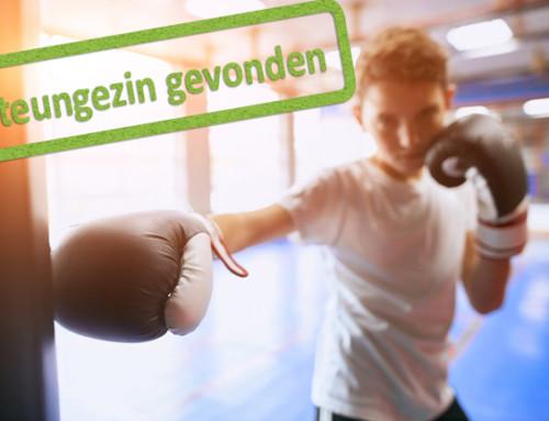 Jongen (12 jaar) zoekt chillplek en mogelijkheid om te kickboksen