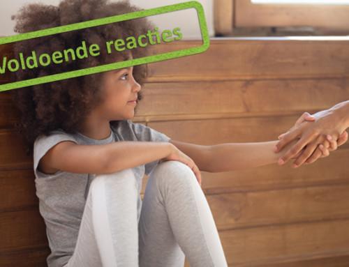 Welk gezin geeft dit sociale meisje (8 jaar) een leuke plek? (Amsterdam Noord)