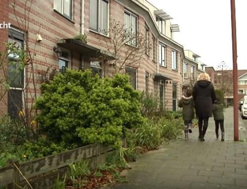 Hoe Buurtgezinnen helpt 'als de buurvrouw even niet gevonden wordt' – RTV Utrecht