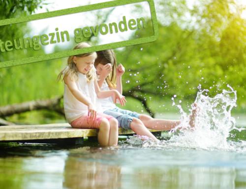Moeder zoekt voor haar tweeling (7 jaar) uit Beverwijk warme steunouders
