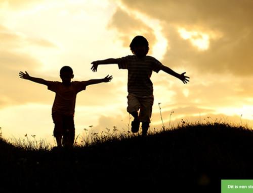 Wie in Leersum/Amerongen helpt deze ouders op adem komen?