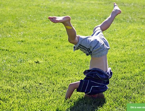 Steungezin gezocht voor een vrolijk actief jongetje van 5 jaar in Drachten